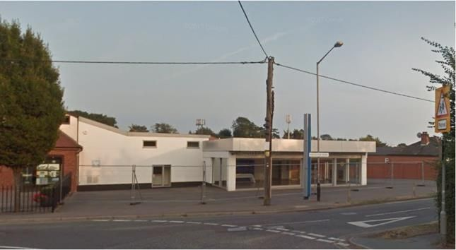 Thumbnail Commercial property to let in 47 Kingsland Road, Colchester, Essex
