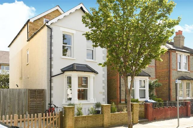 Thumbnail Detached house for sale in St. Georges Road, Kingston Upon Thames