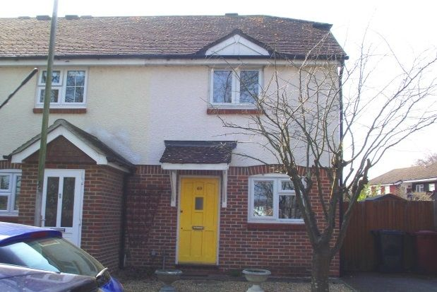 Thumbnail Property to rent in Oakwood Close, Midhurst