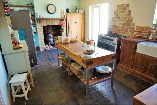 Kitchen of Main Road, Tydd Gote, Wisbech PE13