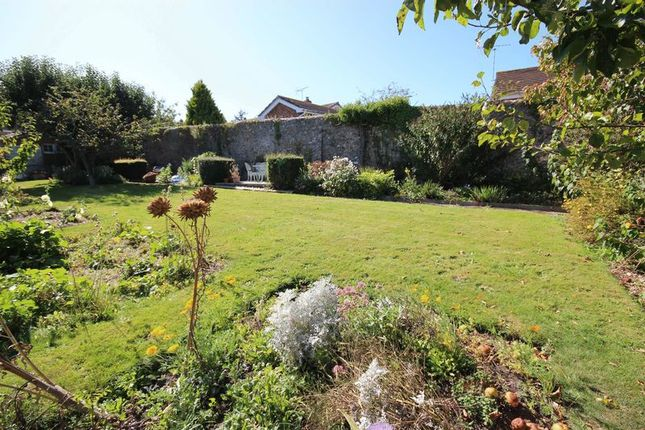 Detached house for sale in Swan Hill Road, Colyford, Colyton
