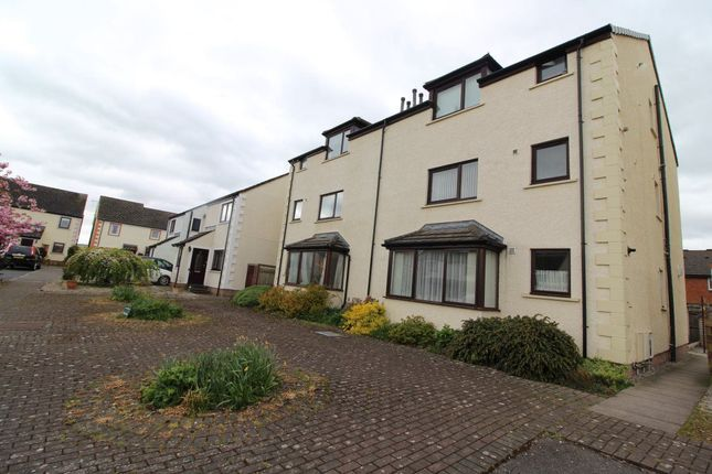 Thumbnail Property to rent in Norfolk Place, Penrith