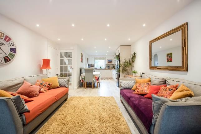 Lounge of Springfield Close, Woodsidepark, London, . N12