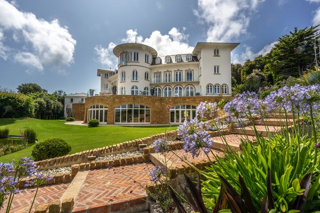 Thumbnail Detached house for sale in Les Godaines, St Peter Port, Guernsey