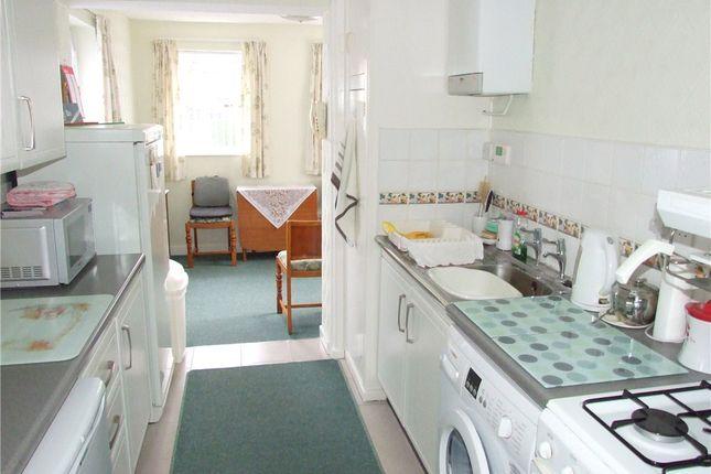 Kitchen of Arleston Lane, Stenson Fields, Derby DE24