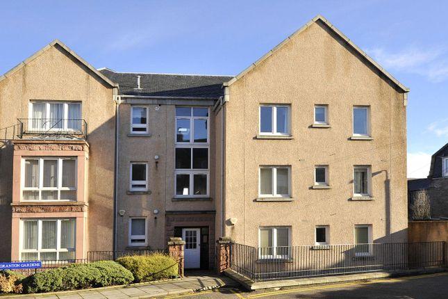 Thumbnail Flat to rent in 4E Granton Gardens, Aberdeen