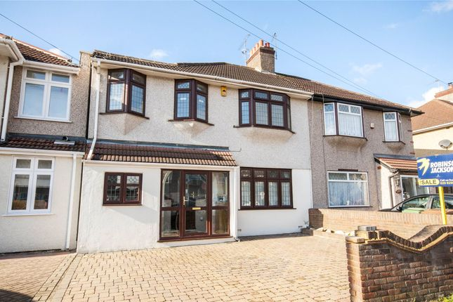 Thumbnail Semi-detached house for sale in Chessington Avenue, Bexleyheath, Kent