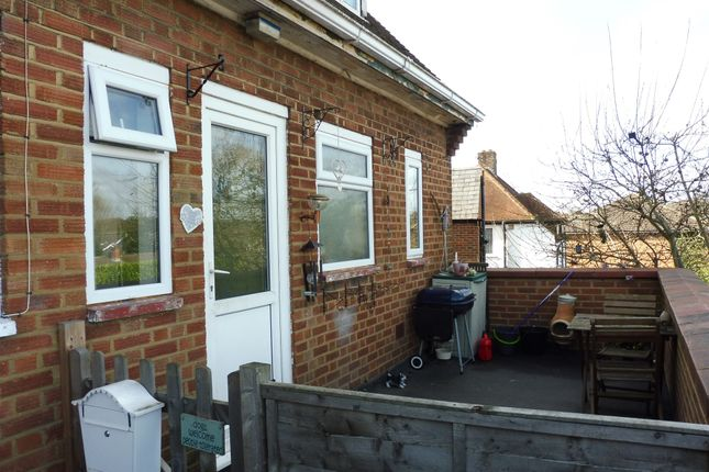 Thumbnail Maisonette for sale in Swains Market, Flackwell Heath, High Wycombe