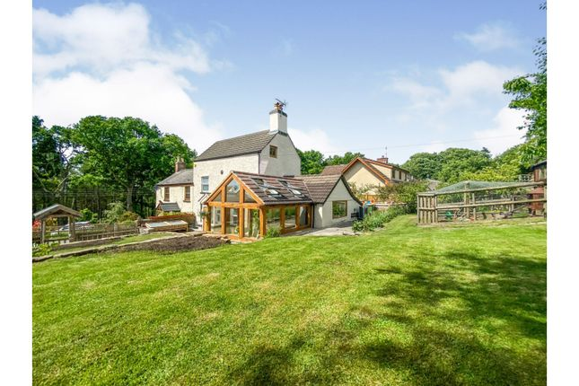 Cottage for sale in Beech Road, Yorkley