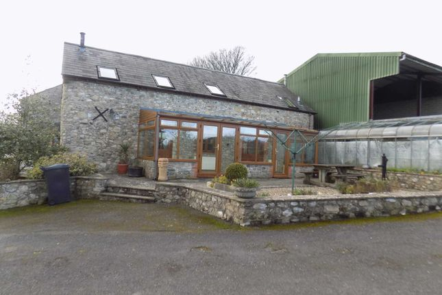 Thumbnail Detached house to rent in Sticklepath, Combe St. Nicholas, Chard