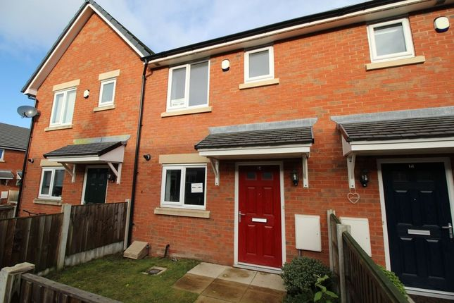2 bed terraced house for sale in Tewkesbury Street, Blackburn