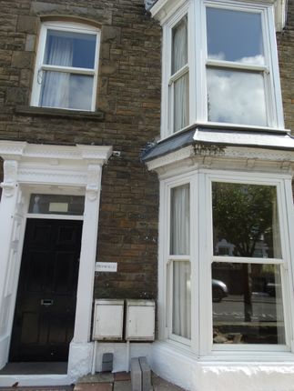 Thumbnail Shared accommodation to rent in St. Albans Road, Brynmill, Swansea