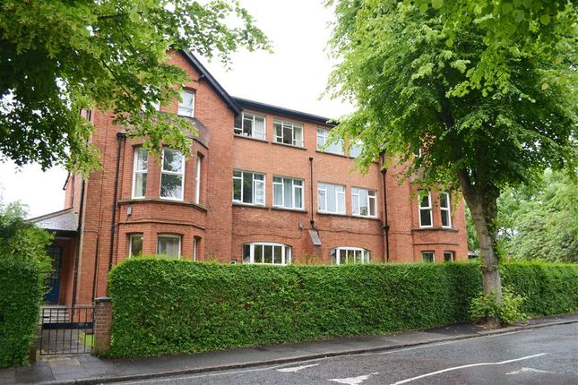 Thumbnail Flat to rent in 5, 50 Myrtlefield Park, Belfast