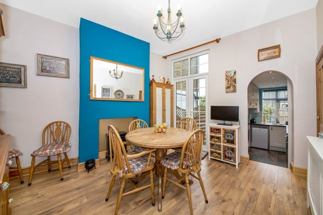 Dining Room of Avignon Road, London SE4