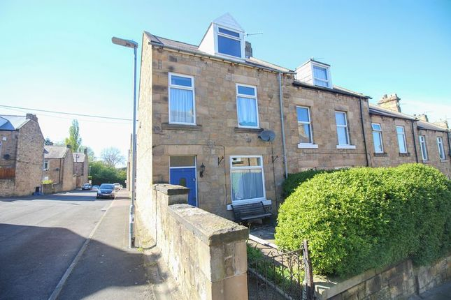 Thumbnail Terraced house for sale in Theresa Street, Blaydon-On-Tyne