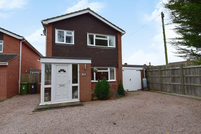 Link-detached house in  Clee View  Droitwich  Birmingham