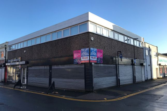 Thumbnail Office for sale in Union Street, Leigh
