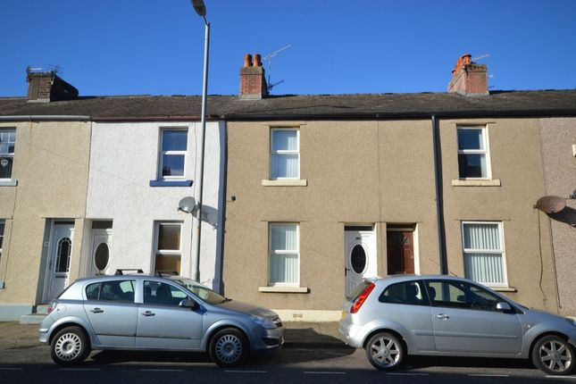 Thumbnail Property to rent in Moss Bay Road, Workington