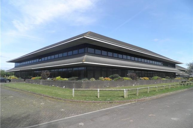 Thumbnail Office for sale in John Collier Building, Berkeley Technology Centre, Berkeley, United Kingdom