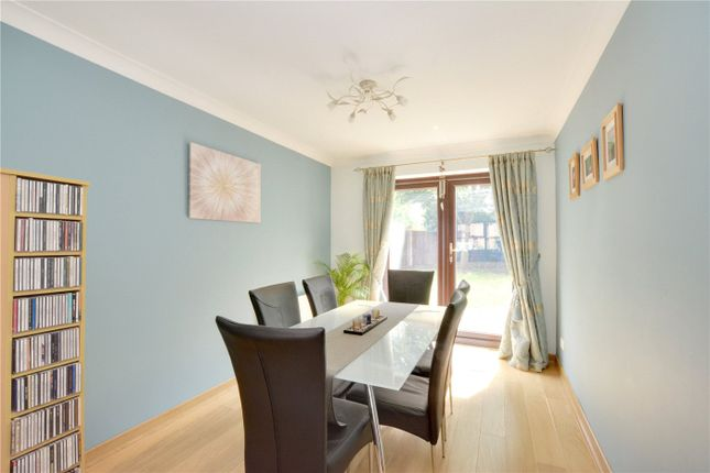 Dining Room of Silverdale Drive, London SE9