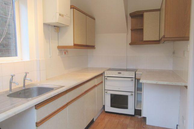 Kitchen of Mimosa Walk, Lowestoft NR32