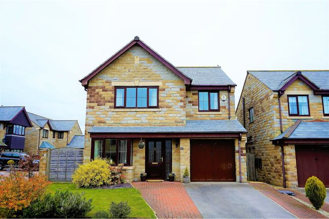 Thumbnail Detached house for sale in Manor House, Flockton, Wakefield