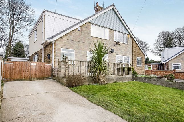 Thumbnail Semi-detached house for sale in Spurrier Avenue, Knottingley