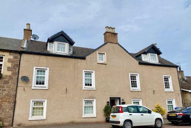 Thumbnail Flat for sale in Riverside Road, Kirkfieldbank, Lanark