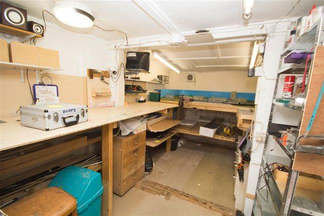 Garage of Neal Road, West Kingsdown, Sevenoaks, Kent TN15