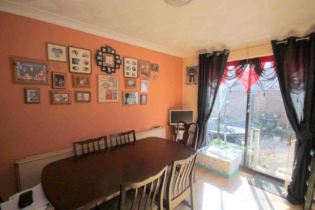 Dining Room/Bedroom Three