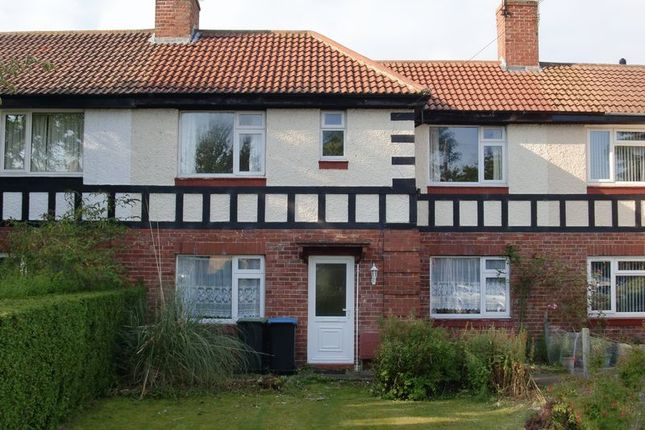 Thumbnail Shared accommodation to rent in Musgrave Gardens, Gilesgate, Durham