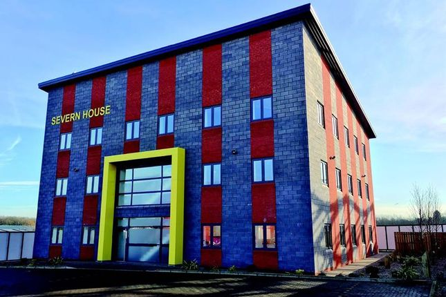 Thumbnail Office to let in Severn House, Unit 15, Mandale Park, Belmont Industrial Park, Durham, County Durham