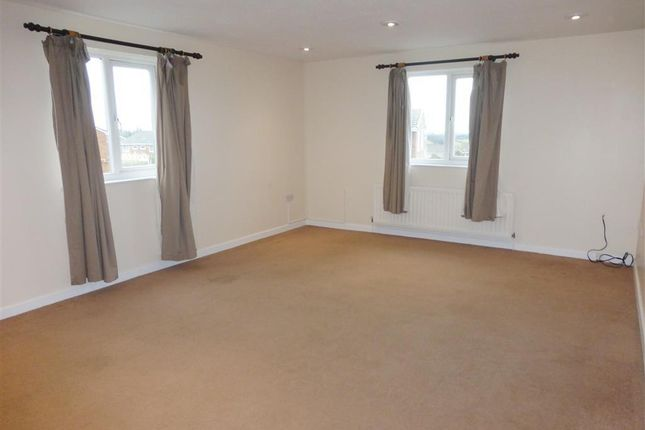 Thumbnail Flat to rent in Park View, Crewkerne