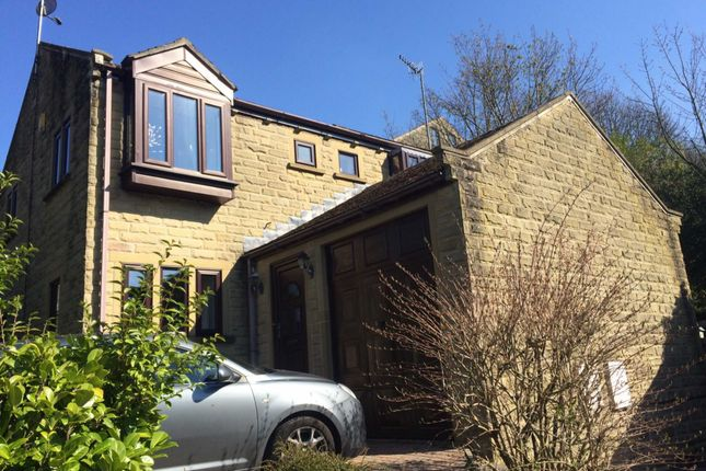 Accommodation of Arrunden Court, Dunford Road, Holmfirth HD9