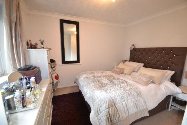Bedroom of Slade Road, Ottershaw, Chertsey KT16