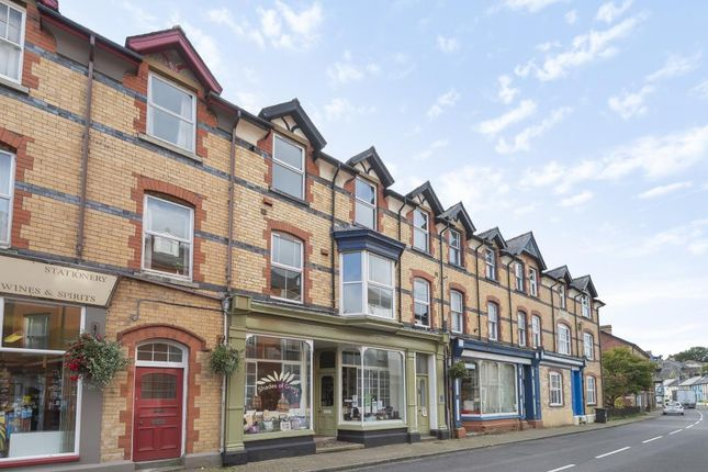 6 bed block of flats for sale in Llanwrtyd Wells, Powys LD5