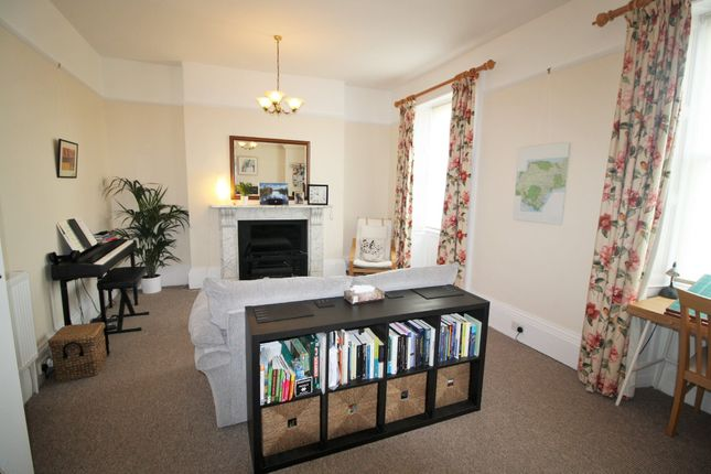 Thumbnail Flat to rent in Wonford Road, Exeter