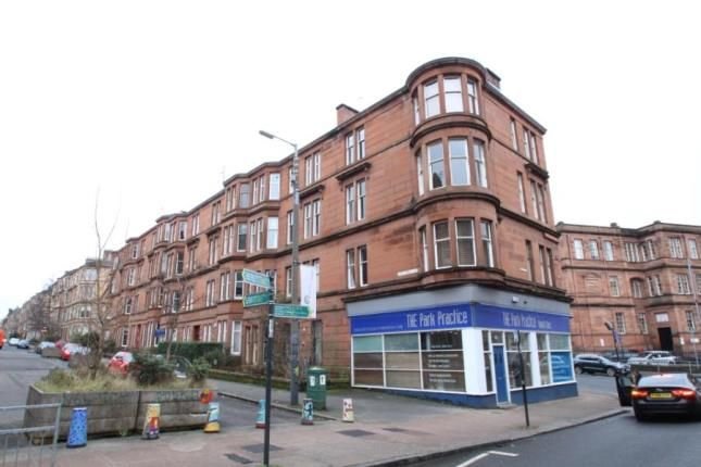 Thumbnail Flat for sale in Woodlands Road, Woodlands, Glasgow