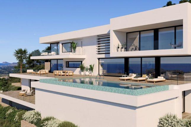 Thumbnail Villa for sale in 03726 Benitachell, Alicante, Spain