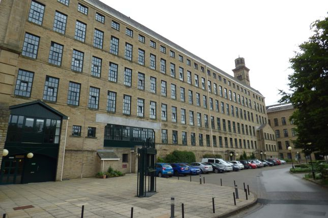 Thumbnail Flat to rent in Riverside Court, Victoria Road, Saltaire