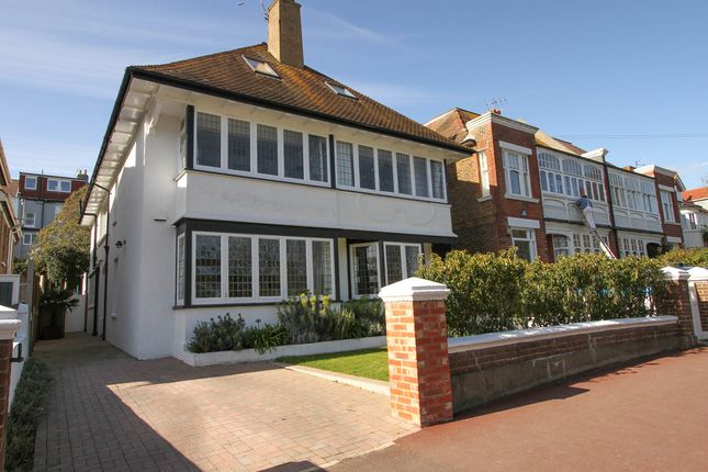 Thumbnail Detached house for sale in West Drive, Brighton