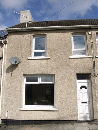 Thumbnail Terraced house to rent in Lewis Street, Crumlin
