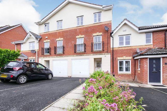 Thumbnail Terraced house for sale in Slessor Road, York