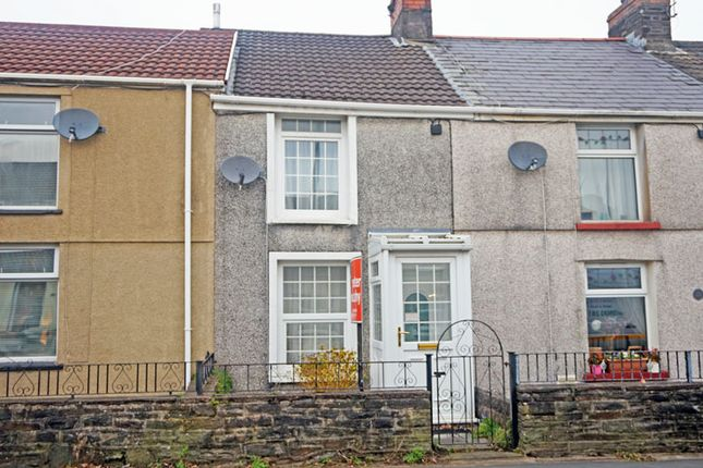 Thumbnail Terraced house for sale in High Street, Nelson