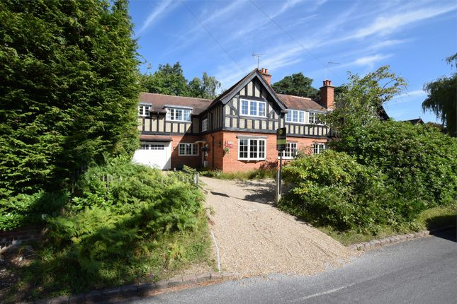 4 bed semi-detached house for sale in Crawley Ridge, Camberley, Surrey