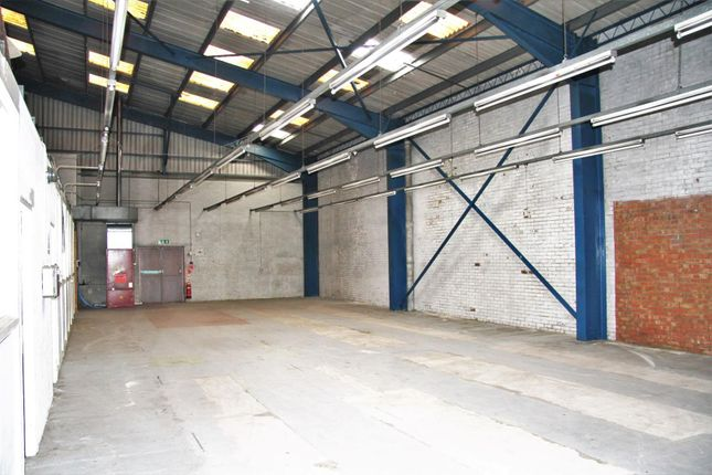 Thumbnail Light industrial for sale in Maynard Road, Wincheap Industrial Estate, Canterbury