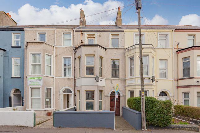 Thumbnail Flat to rent in Flat 1&2, Bangor