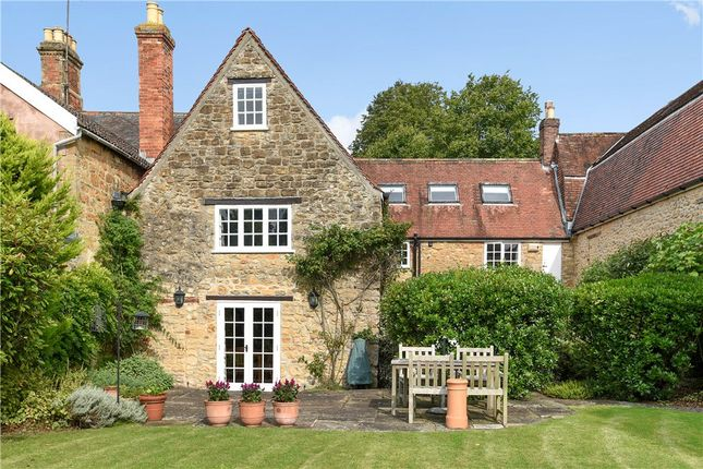 Thumbnail Property for sale in Long Street, Sherborne