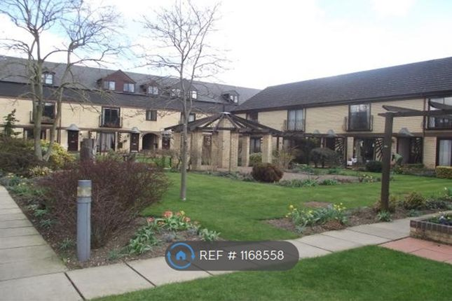 1 bed flat to rent in Vinery Court, Ramsey, Cambs PE26