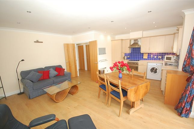 1 bed flat to rent in Great Bridgewater Street, Manchester